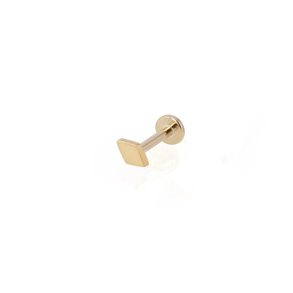 Rhombus Cartilage Earring