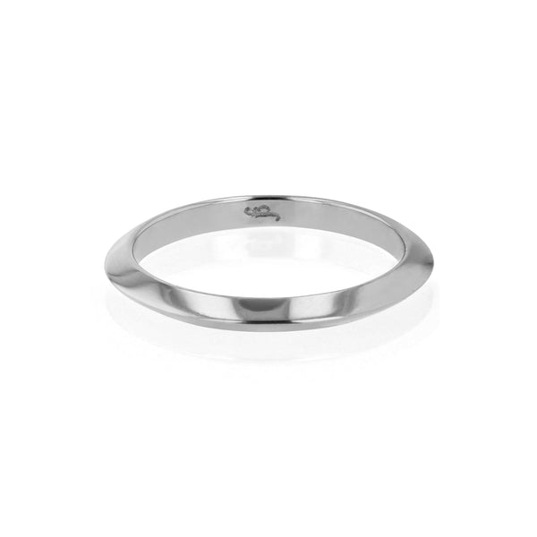 Wedding Band | Bold Knife