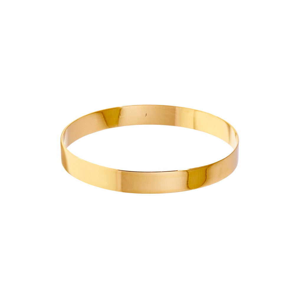 Young Bangle (Gold)
