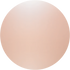 Colour swatch showing rose gold