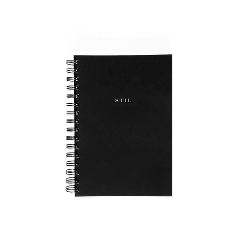 Coil Notebook