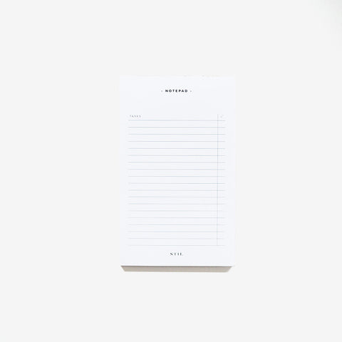 Task Notepad