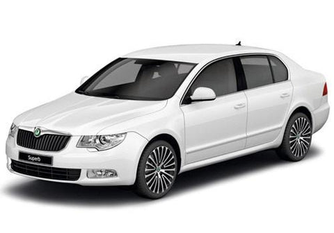 2013 Skoda Superb TSI Workshop Service Repair Manual
