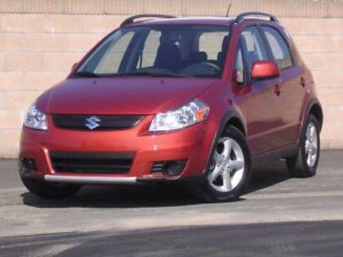 2007 Suzuki SX4 (RW415 / RW416 / RW420) Service Repair Manual Download