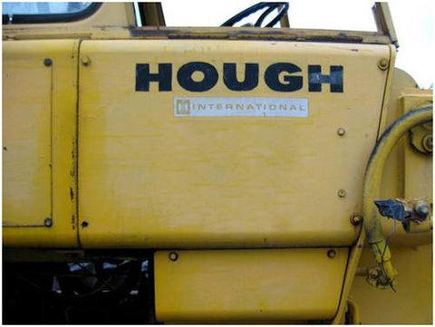 Ih International Harvester H30b H-30b Payloader Operator Owners Manual Download
