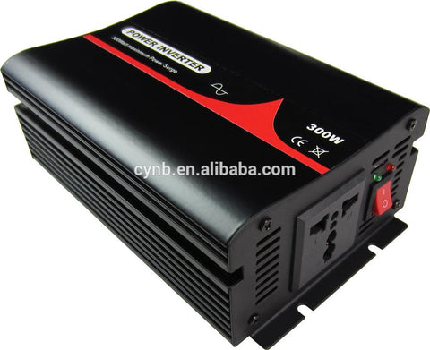 ZJLC Chinese Inverter 300 watts Workshop Service Repair Manual