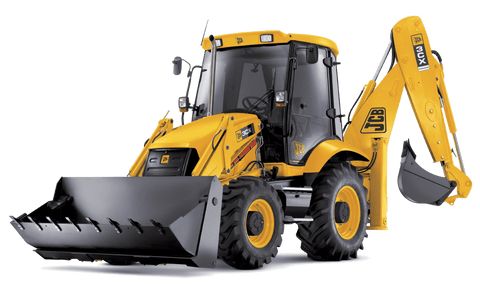 JCB 3CX 4CX Backhoe Loader Service Repair Workshop Manual DOWNLOAD (SN: 3CX 4CX-290000 to 400000)