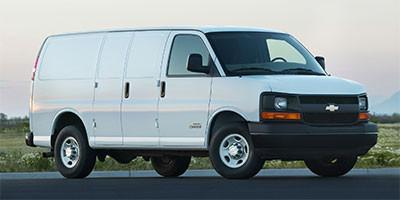 2005 Chevrolet Express 3500 Workshop Service Repair Manual