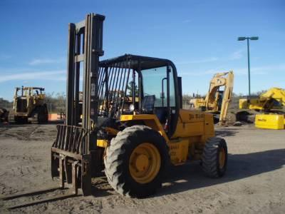 1991 JCB 930 Montacargas Workshop Service Repair Manual