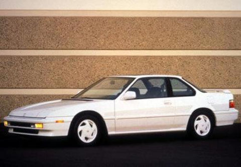 HONDA PRELUDE SERVICE REPAIR MANUAL 1988 1989 1991 DOWNLOAD!!!