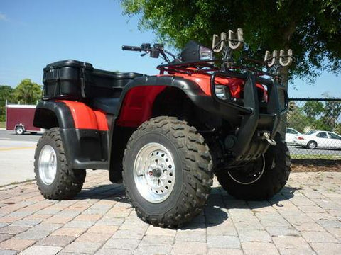 HONDA TRX500FA RUBICON SERVICE REPAIR MANUAL 2001 2002 2003 DOWNLOAD!!!
