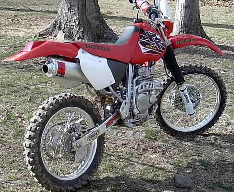 honda xr250r service repair manual 1996 1998 1999 2000 2001 2002 rh reliable store com Honda XR650L Honda XR650L
