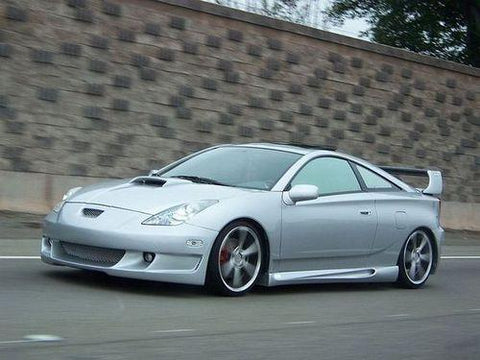 2000 TOYOTA CELICA SERVICE REPAIR MANUAL DOWNLOAD!!!