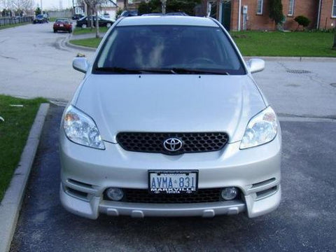 2003 TOYOTA MATRIX SERVICE REPAIR MANUAL DOWNLOAD!!!