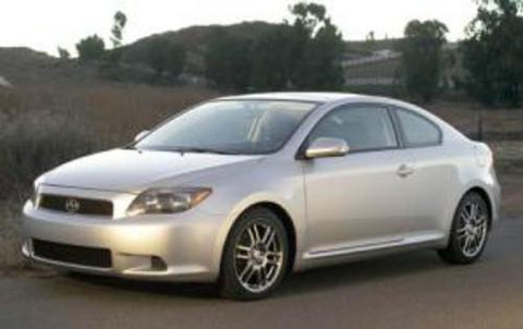 2005 TOYOTA SCION TC SERVICE REPAIR MANUAL DOWNLOAD!!!