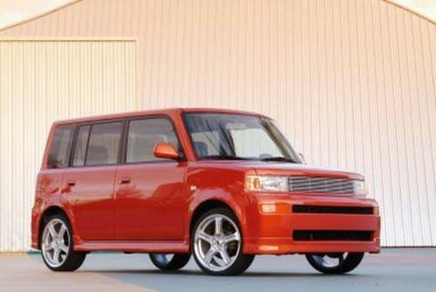2004 TOYOTA SCION XB SERVICE REPAIR MANUAL DOWNLOAD!!!