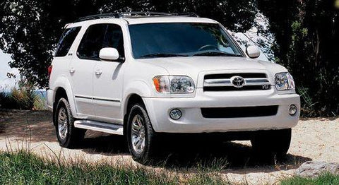 2005 TOYOTA SEQUOIA SERVICE REPAIR MANUAL DOWNLOAD!!!
