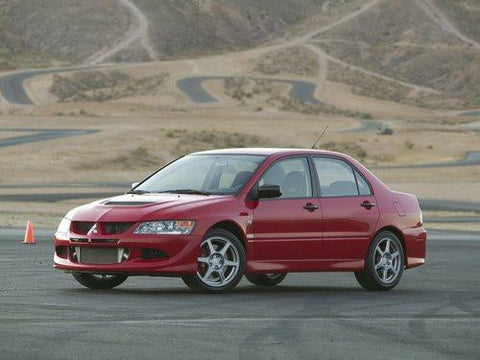 2004 MITSUBISHI LANCER / LANCER SPORTBACK / LANCER EVOLUTION SERVICE REPAIR MANUAL DOWNLOAD!!!