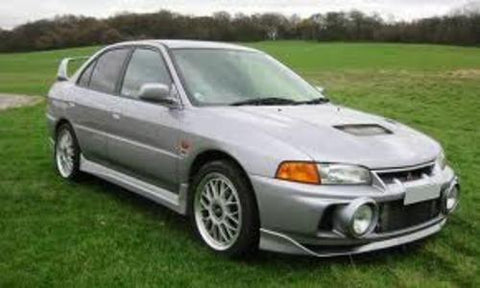 1998 Mitsubishi Lancer Evolution 4 and 5 EVO IV and V Service Repair Manual Download!!!