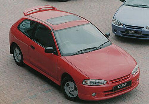 MITSUBISHI COLT / LANCER SERVICE REPAIR MANUAL 1996 1997 1998 1999 2000 DOWNLOAD!!!
