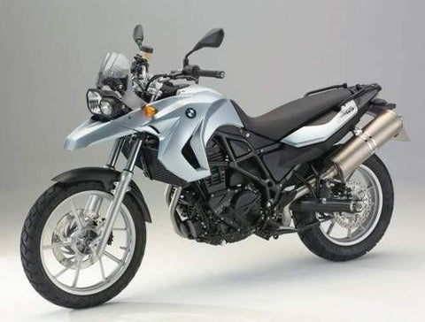 BMW F650GS MOTORCYCLE SERVICE REPAIR MANUAL DOWNLOAD!!!