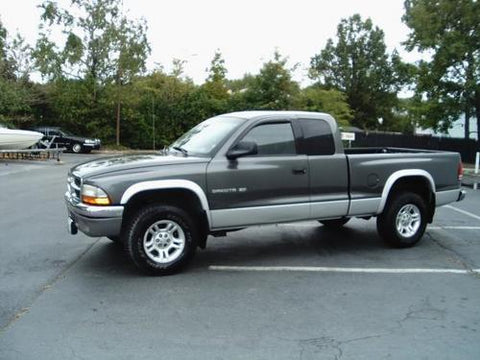 2001 DODGE DAKOTA SERVICE REPAIR MANUAL DOWNLOAD!!!