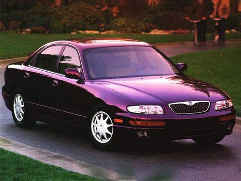 1996 MAZDA MILLENIA SERVICE REPAIR MANUAL DOWNLOAD!!!
