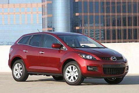 2007 MAZDA CX-7 SERVICE REPAIR MANUAL DOWNLOAD!!!
