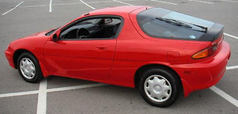 1995 MAZDA MX-3 SERVICE REPAIR MANUAL DOWNLOAD!!!
