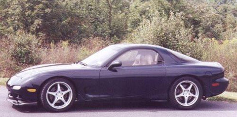 1994 MAZDA RX-7 SERVICE REPAIR MANUAL DOWNLOAD!!!