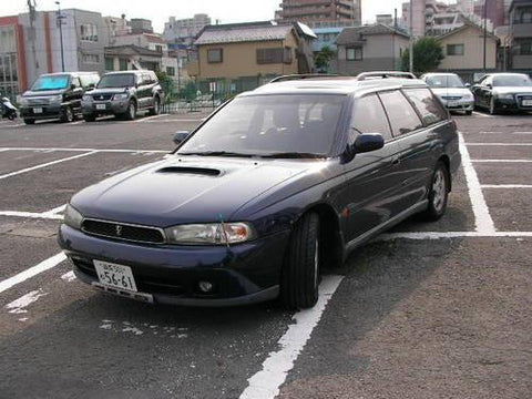 1995 SUBARU LEGACY SERVICE REPAIR MANUAL DOWNLOAD!!!