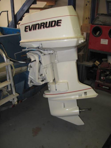 Evinrude    Johnson Outboard 65 Hp To 300 Hp Service Repair