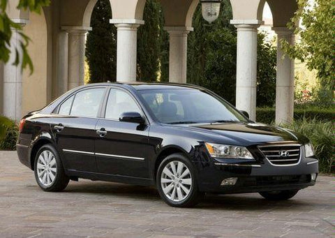 2009 HYUNDAI SONATA SERVICE REPAIR MANUAL DOWNLOAD!!!
