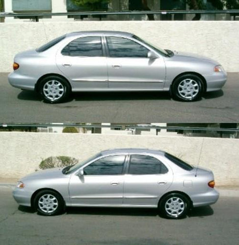 2000 HYUNDAI ELANTRA SERVICE REPAIR MANUAL DOWNLOAD!!!