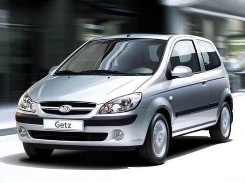 2003 HYUNDAI GETZ SERVICE REPAIR MANUAL DOWNLOAD!!!