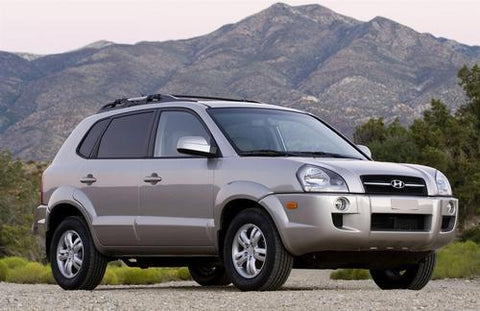 2006 HYUNDAI TUCSON SERVICE REPAIR MANUAL DOWNLOAD!!!