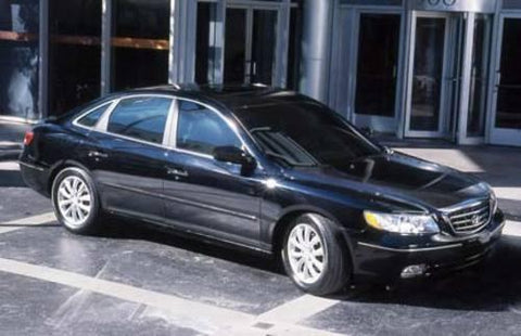 2006 HYUNDAI AZERA SERVICE REPAIR MANUAL DOWNLOAD!!!