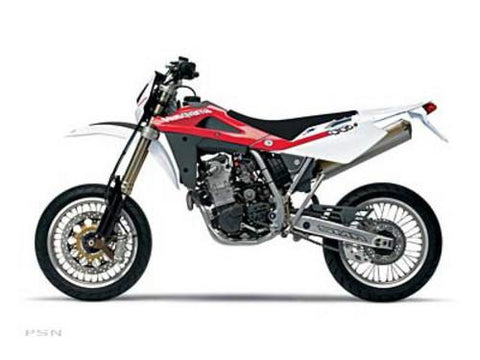 2006 Husqvarna Tc Te Smr 250 400 450 510 Workshop Service Repair Manual Download