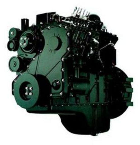 Cummins C Series 6c8.3,6ct8.3 And 6cta8.3 Engines Complete Workshop Service Repair Manual