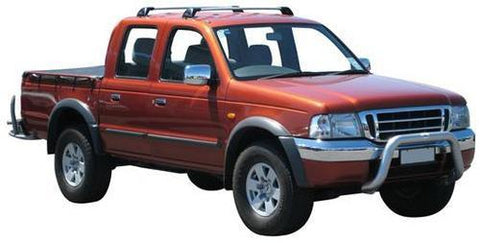 MAZDA BRAVO B2600 B2500 PICKUP TRUCK 1996-2009 WORKSHOP SERVICE REPAIR MANUAL DOWNLOAD