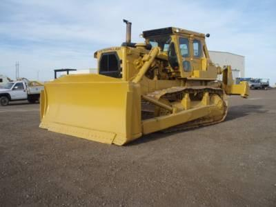 CATERPILLAR CAT D9H CRAWLER PART'S MANUAL DOWNLOAD S/NO : 90V04939