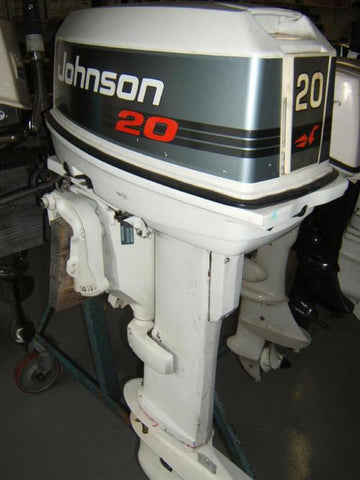 1965-1978 EVINRUDE 1.5-35HP 2-STROKE OUTBOARDS