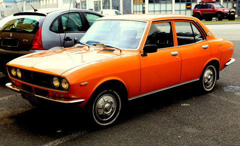 1970 MAZDA RX-2 616 SERVICE REPAIR MANUAL DOWNLOAD