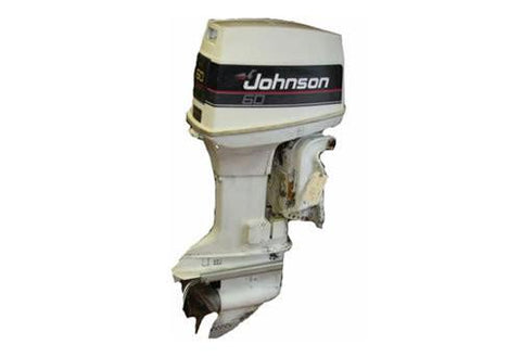1973-1989 Johnson Evinrude 48HP-235HP Outboards Service Repair Manual INSTANT DOWNLOAD