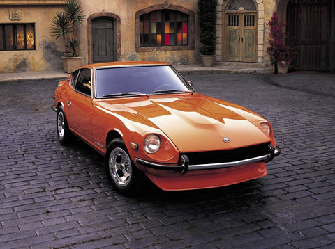 1974 NISSAN DATSUN 260Z SERVICE REPAIR MANUAL DOWNLOAD!!!
