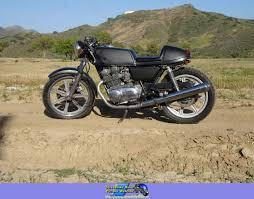 1976-1979 YAMAHA XS500 MOTORCYCLE REPAIR MANUAL PDF DOWNLOAD