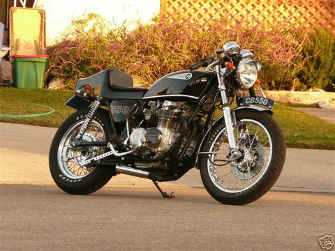 1977 HONDA CB500 CB550 SERVICE REPAIR MANUAL DOWNLOAD!!!