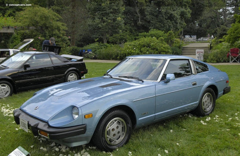 1979 NISSAN DATSUN 280ZX SERVICE REPAIR MANUAL DOWNLOAD