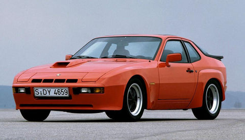 1980 1981 Porsche 924 Carrera Gt Service Repair Manual