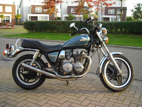 1980 HONDA CB650 MOTORCYCLE SERVICE REPAIR MANUAL DOWNLOAD!!!